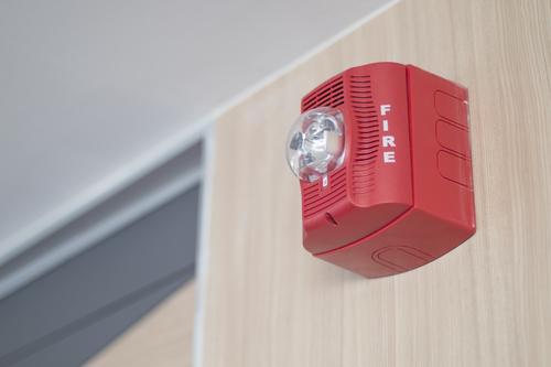Fire Alarm System Miami