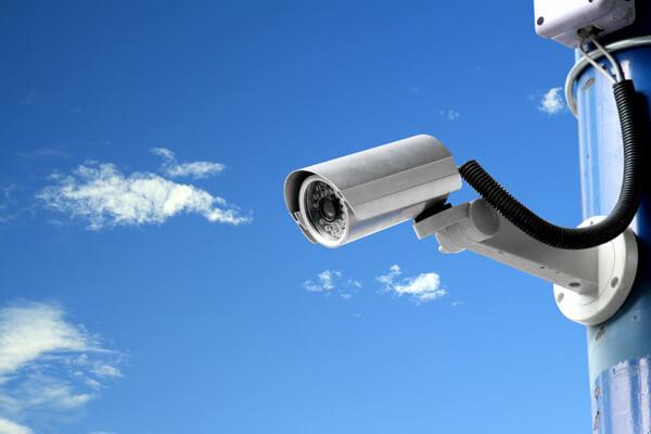 Security Camera Miami