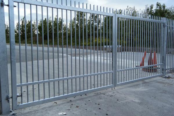 Gate systems Miami