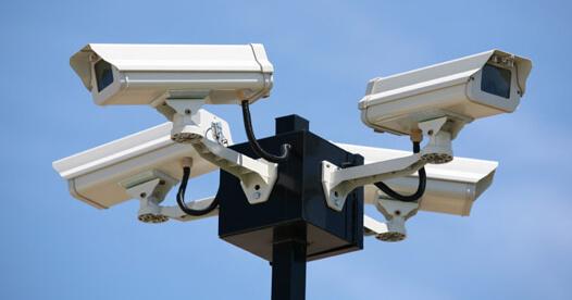 CCTV cameras Miami
