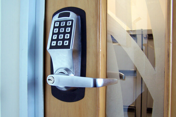 Locksmith System Miami