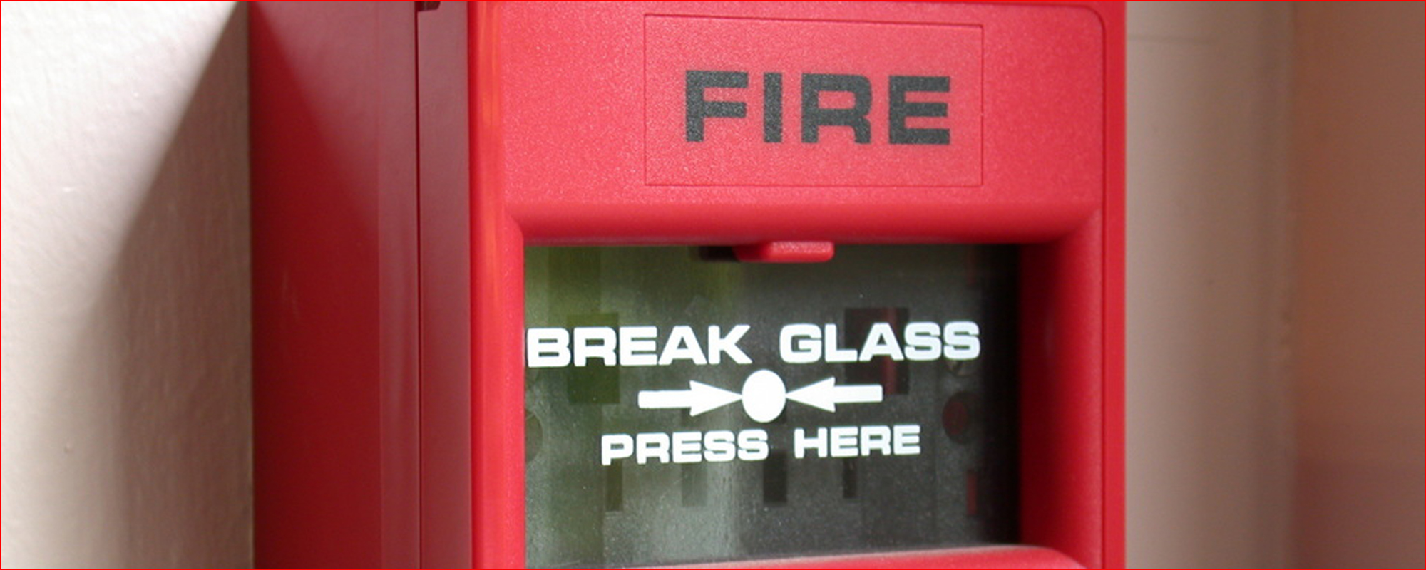 Fire Alarms Services Miami, Florida