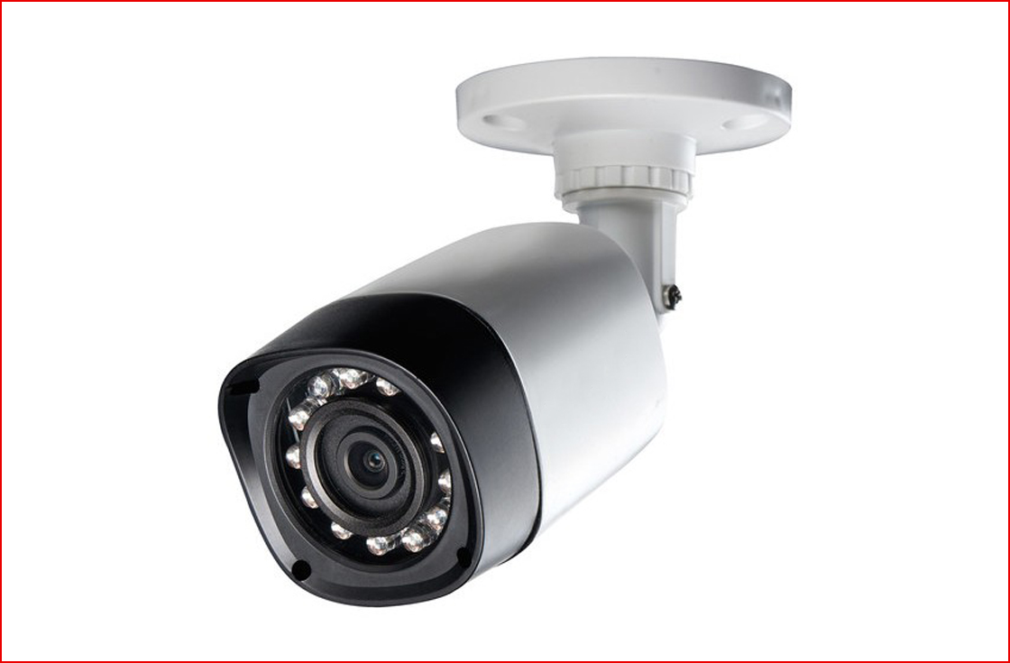 HD Security Camera Installation Coconut Grove