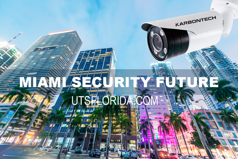 Miami Security Future