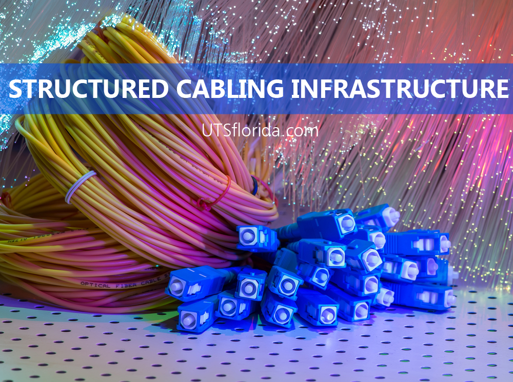 Structured Cabling Infrastructure