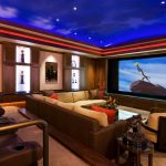home-theater-ceiling