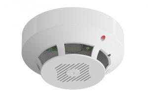 Smoke Detector System Miami