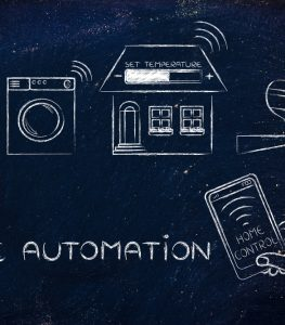 Home Automation companies in Miami